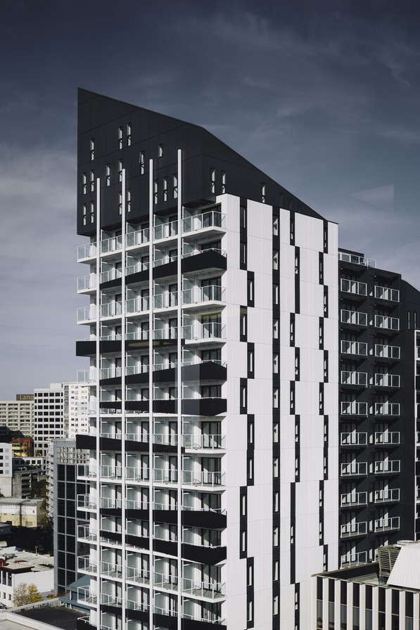 Queens Residences image