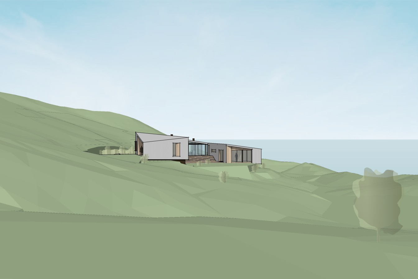 Great Barrier Island House image