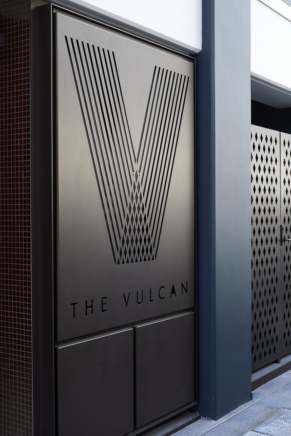 The Vulcan image